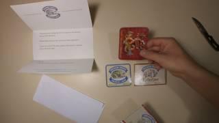 Халява по почте пивные этикетки