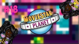 Moviestarplanet #18 | Czarna Ameba