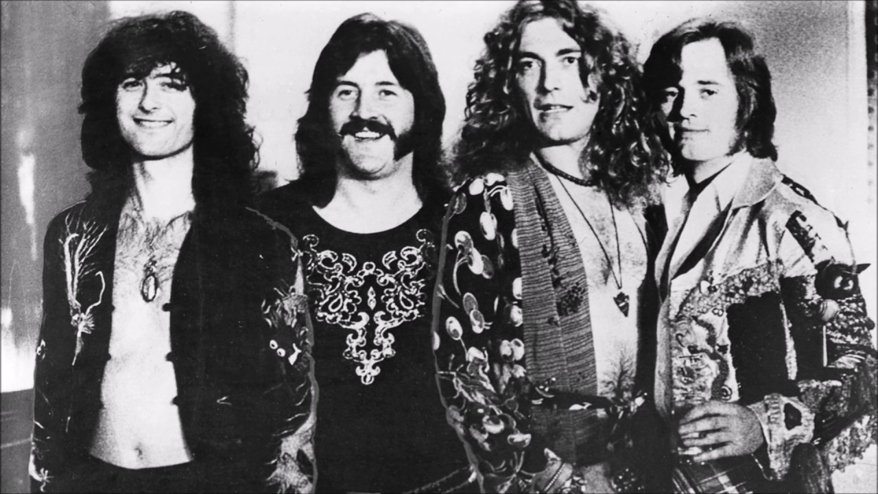 Led Zeppelin The Wanton Song Rare Rough Mix Radio Leak