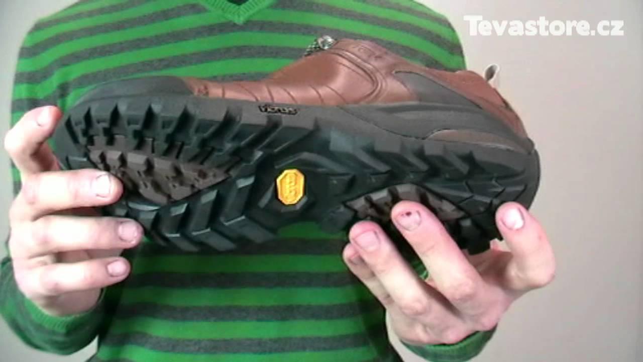 TEVA Riva Leather eVent - TevaStore.cz