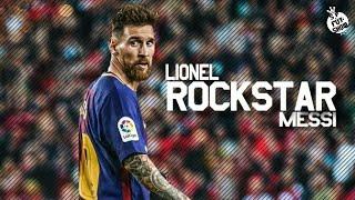 Lionel Messi - Post Malone – Rockstar (feat. 21 Savage)