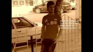 Mc AZAT 2013 Diyarbakir ELLeRin OLdun Sevdığım