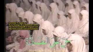 Adzan Maghrib Jadul Tahun 1990 an