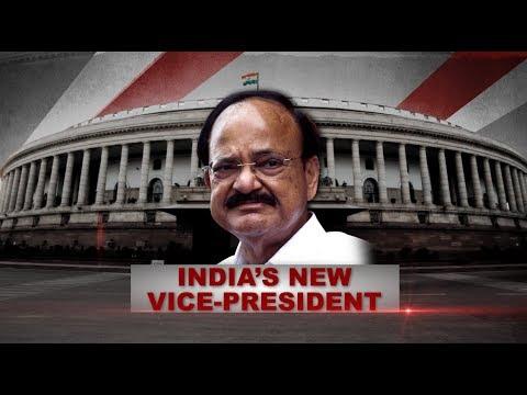RSTV Special Documentary: Vice President of India- M Venkaiah Naidu