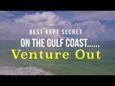 Venture Out at Panama City Beach