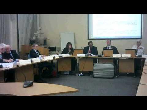 Cabinet Wirral Council 7th November 2013 Part 3 Byrne Avenue Recreation Centre, CALM