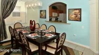 Disney Vacation Home: Tiffany's Dream House in Windsor Hills