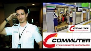 Lowongan Kerja Walk In Interview PT. KAI Commuter Jabodetabek Juni 2017