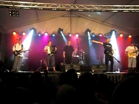 Dublin Fair - Jamboree
