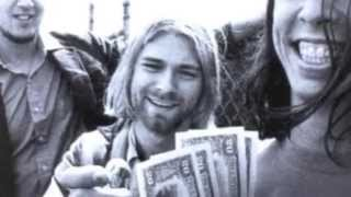 Nirvana:Even In His Youth(Rare Demo Version)
