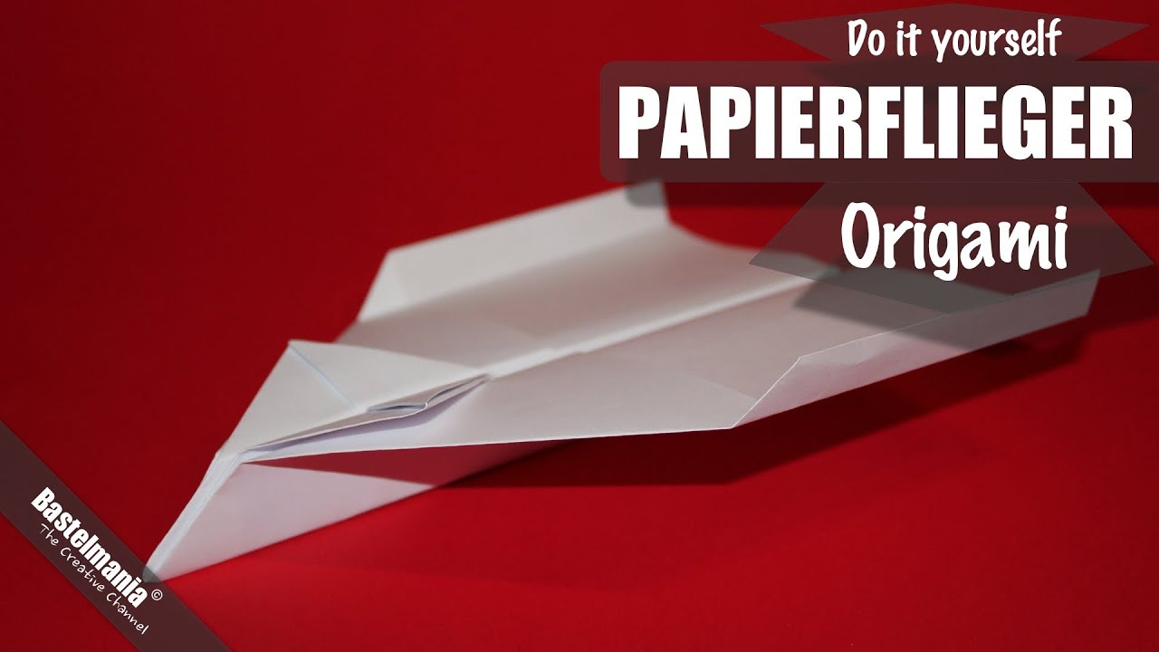 How To Make A Paper Hat Origami