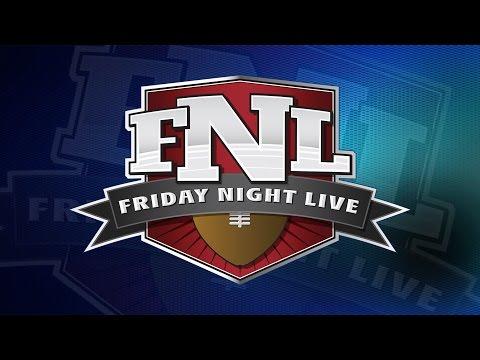 Friday Night Live - September 5