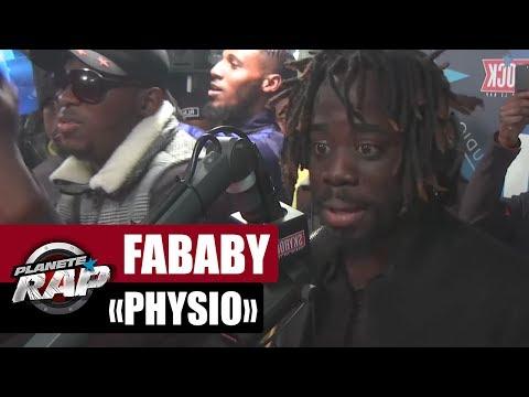 Fababy feat. KeBlack & Naza