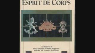 Esprit De Corps by Robert Jager