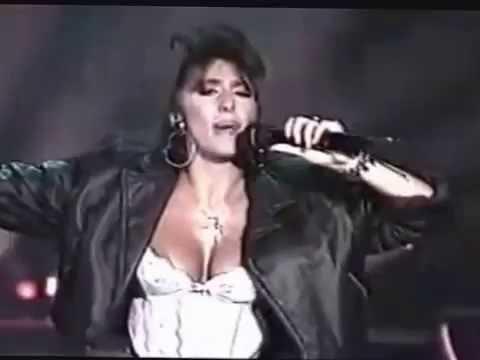 Sabrina Boys 1987
