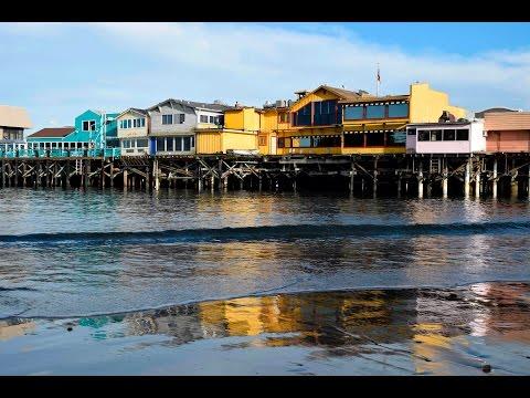 Discover Monterey, California 🌞