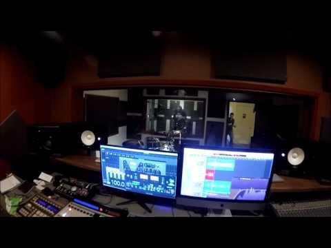 WYNO LOC - APRIL 04/1/17 ZONA ZERO RECORDING STUDIOS