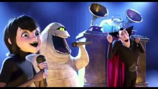 Hotel Transylvania The Zing  Music Video HD