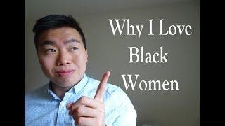 2018 why i love black women