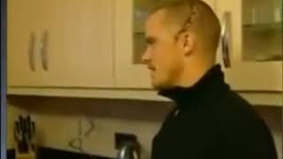Iain Hume serious head injury by the defender