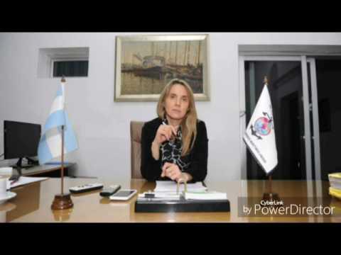 """""""Gladys González acumula mas de 20 causas penales abiertas"""" (Daniel García)"""