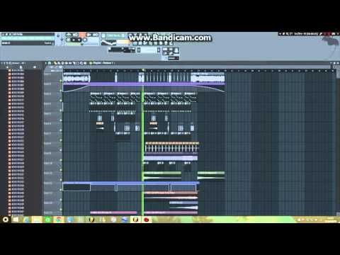 Kill FM - All DaySyohe Remake FL Studio