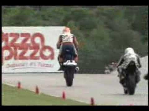 2004 PARTS CANADA SUPERBIKE CHAMPIONSHIP R4 MOSPORT