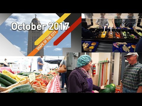 SOC October 2017 (Fresh Local Produce Edition)