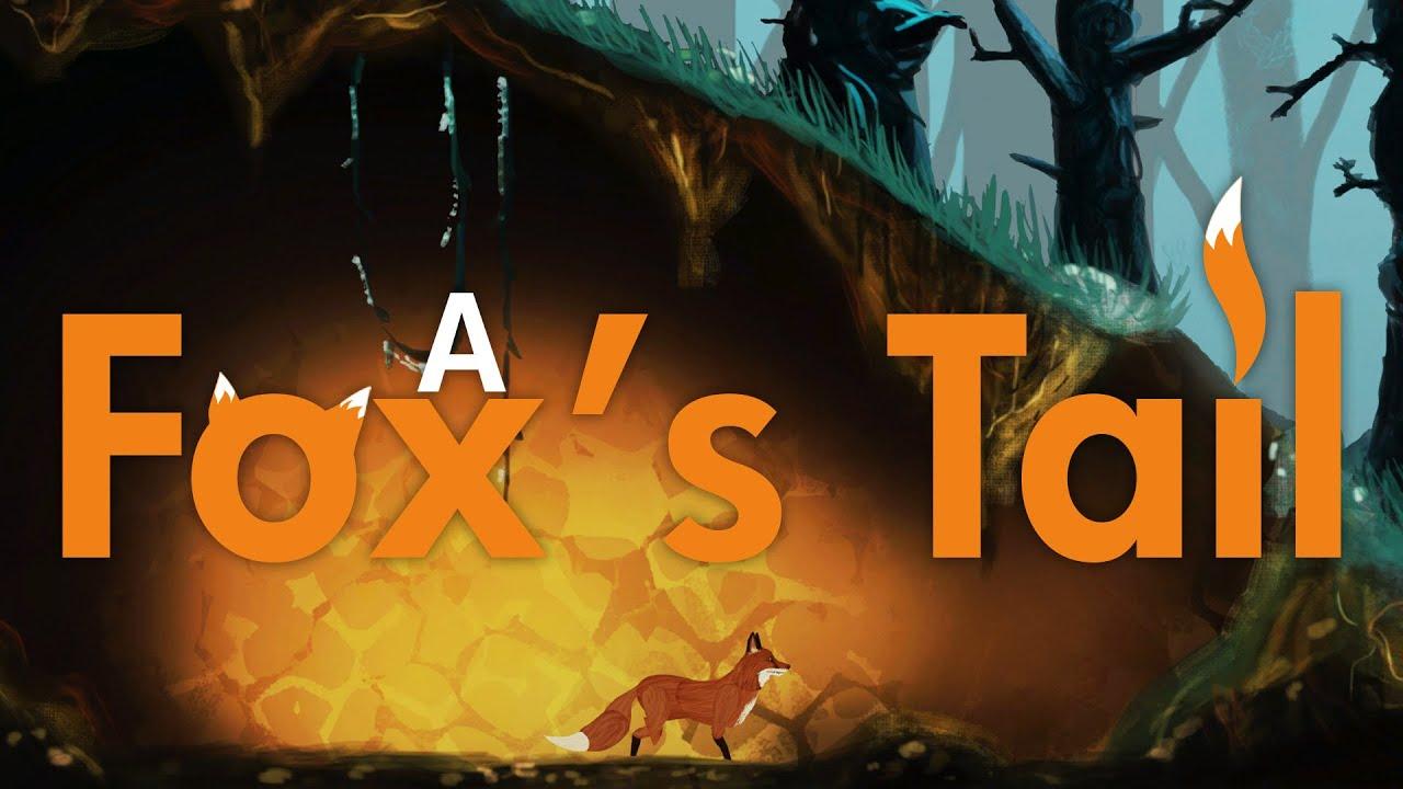 Fox's Tail