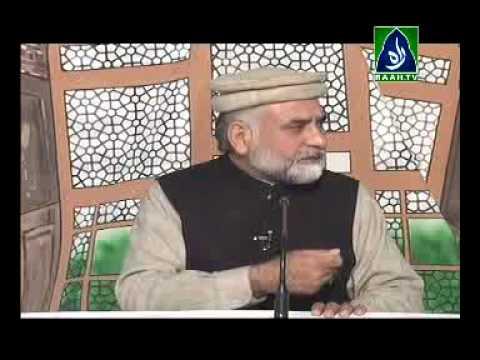 Dars-e-Quran Prof.Khawer Butt(Topic:Fikar-e-Akhirat) part 2