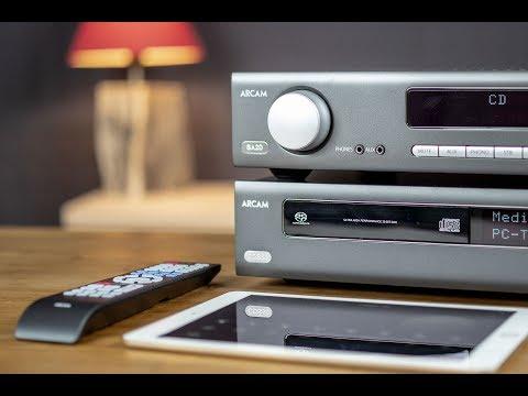 Arcam HDA SA20 - CDS50