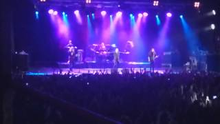Blind Guardian - Fly (Moscow 05.06.2015)