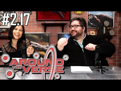 Around the Verse: Episode 2.17