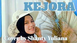 Kejora - Lesty Andryani Cover By Shantizz Voice