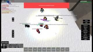 roblox swa clip(i aus Versehen aufgezeichnet, denke ich)