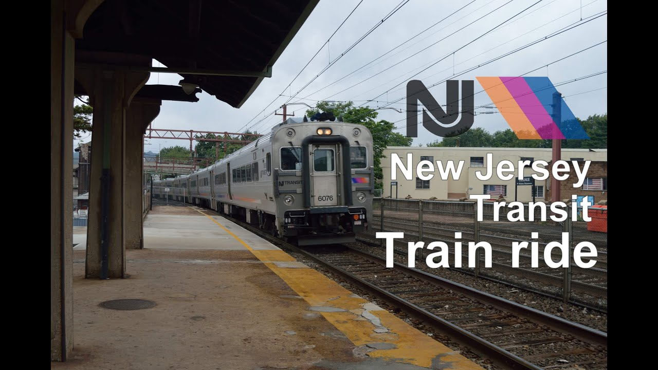 new jersey transit customer service