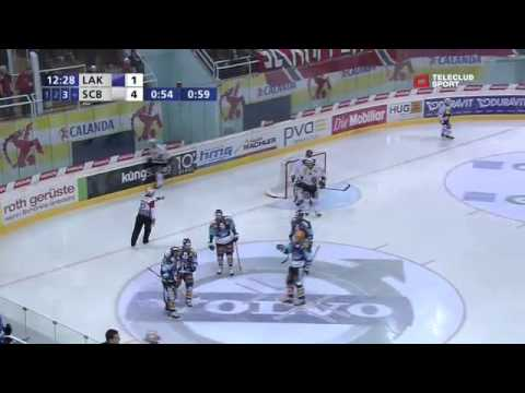 Highlights: Lakers vs SC Bern