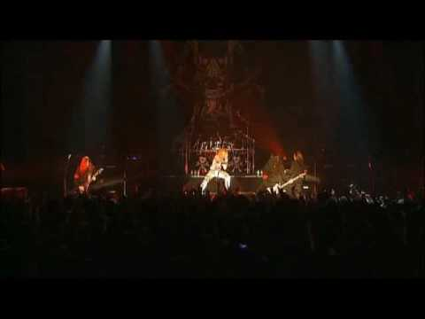 ARCH ENEMY — Blood On Your Hands (OFFICIAL DVD VIDEO)