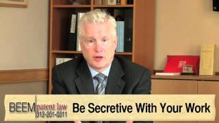 Will a Patent Attorney Steal My Invention? Chicago Patent Attorney Richard Beem Explains