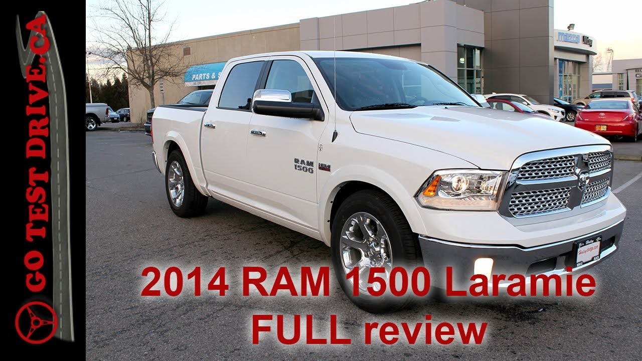 2014 ram 1500 laramie doovi. Black Bedroom Furniture Sets. Home Design Ideas