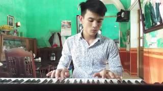 Chợt khóc cover style piano Random