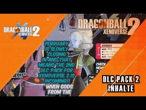 DLC 2 Inhalte