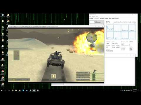 Socom 3 Emulator Settings - Tutorial