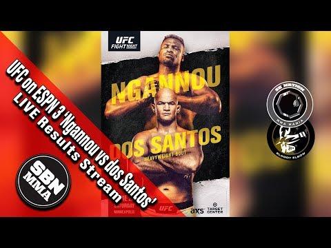 live-ufc-on-espn-3-francis-'the-predator'-ngannou-vs-junior-'cigano'-dos-santos-results-stream