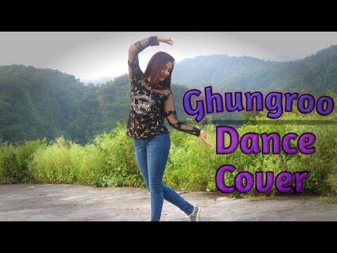 #ghungroo-#dance-#cover-#choreography-#war-#hrithik-#roshan-#vaani-#kapoor-#arijit-#singh