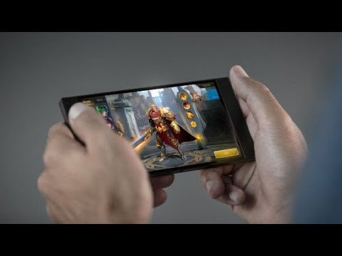 Top 10 MMORPG Game In Android