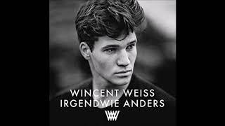 Gambar cover Wincent Weiss -  Hier mit dir