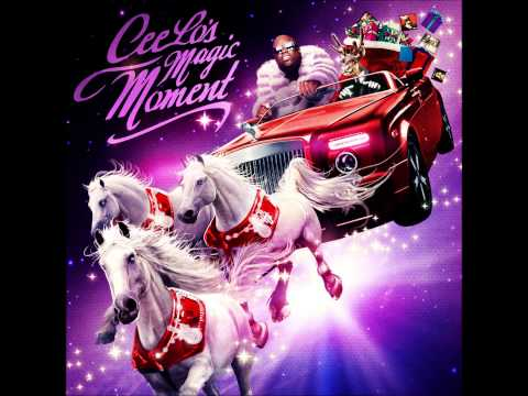 Cee Lo Green  All I Need Is Love ft The Muppets Full HQ