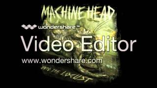 MachineHead Unto The Locust FULL ALBUM