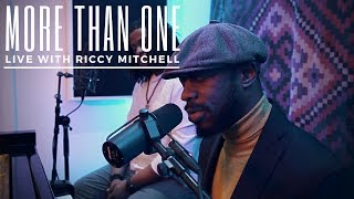Gavin Holligan - More Than One LIVE Feat. Riccy Mitchell